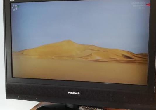 Tv hd 32 panasonic viera tx32led7fm-perfecto