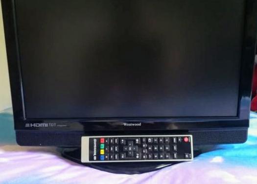 Tv lcd 19'