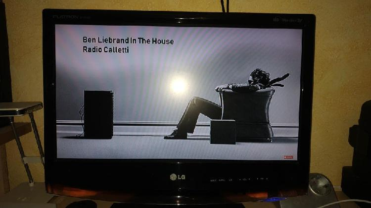 "Tv monitor pc lg 19"""