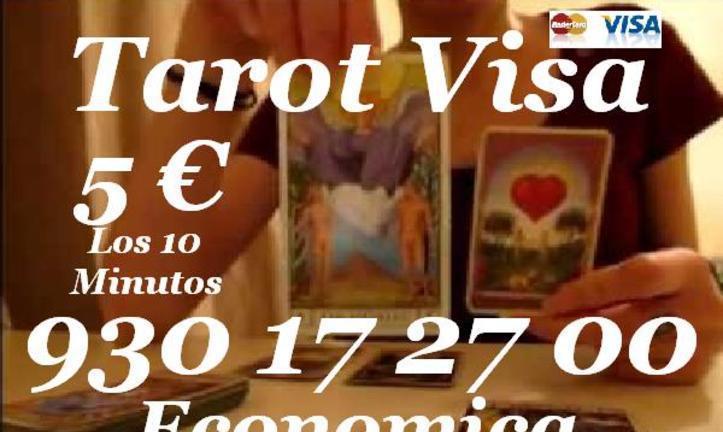 Tarot barato del amor/consultas económicas