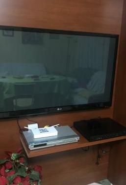 Television 50 pulgadas lg plasma