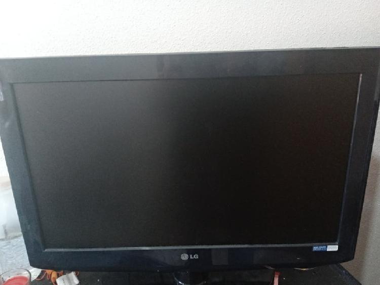 Tv lg lcd