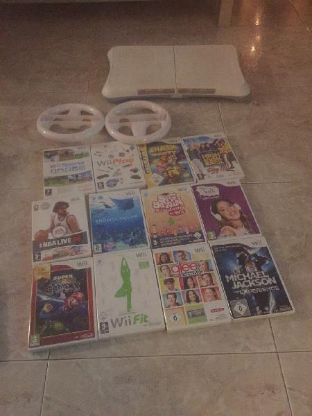 Wii de nintendo - gran oportunidad!!