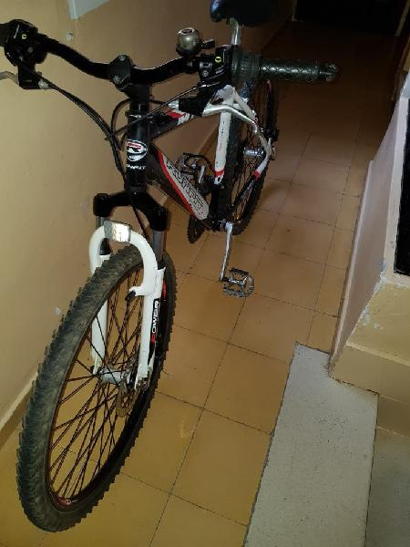 "bicicleta frenos disco 26"" l"
