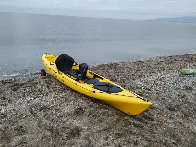 Kayak ocean trident13