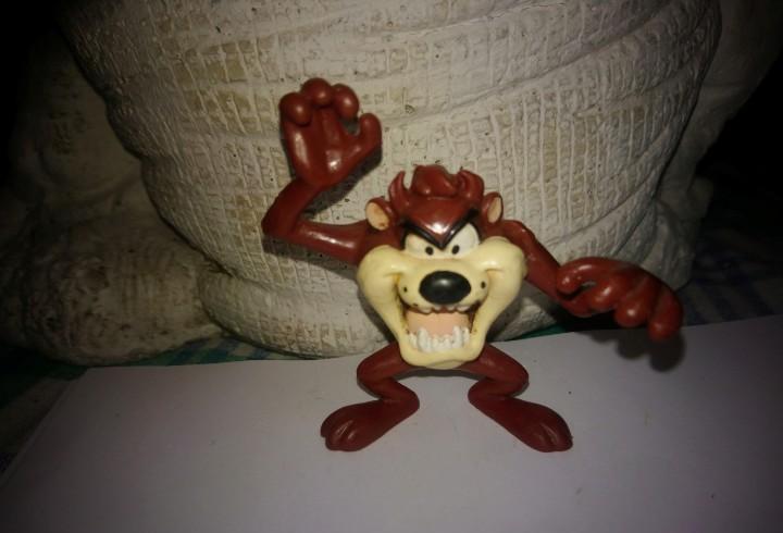 Looney tunes taz diablo de tazmania
