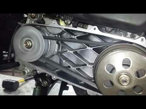 Mecánico de motos de todo tipo con experienci