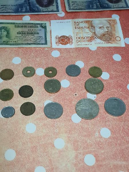 Moneda de colección de moneda