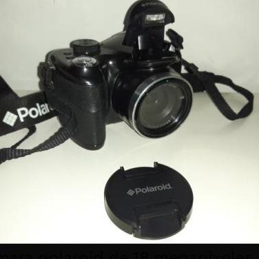 Polaroid con wifi 18mpx