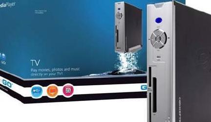 Reproductor multimedia 300gb