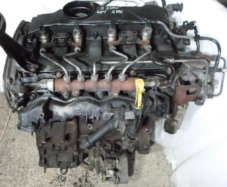 4hv citroen jumper y Peugeot bóxer motor puma22