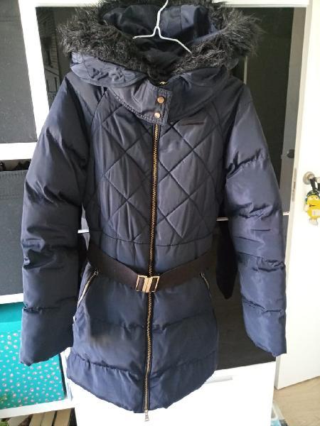 Abrigo impermeable corte ingles (easy wear)