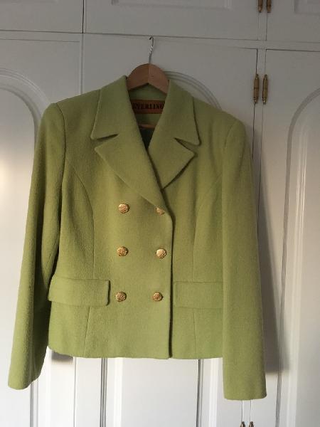 Americana o chaqueta talla 42
