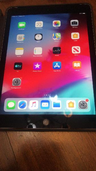 Apple ipad air 2 64gb negro excelente + acesorios