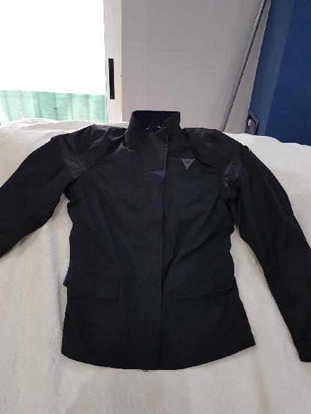 Cazadora mujer moto dainese t m