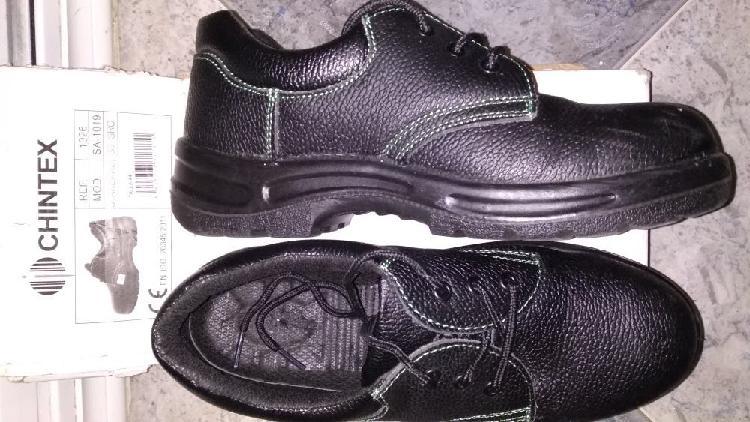 Calzado seguridad zapatos grado s3 nuevo