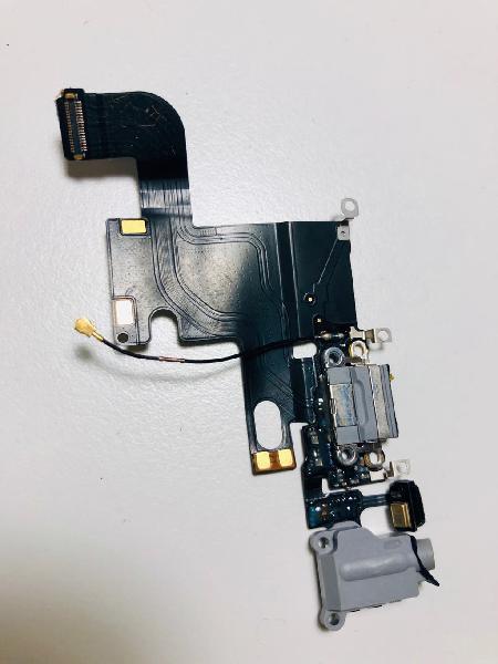 Flex de carga y audio iphone 6