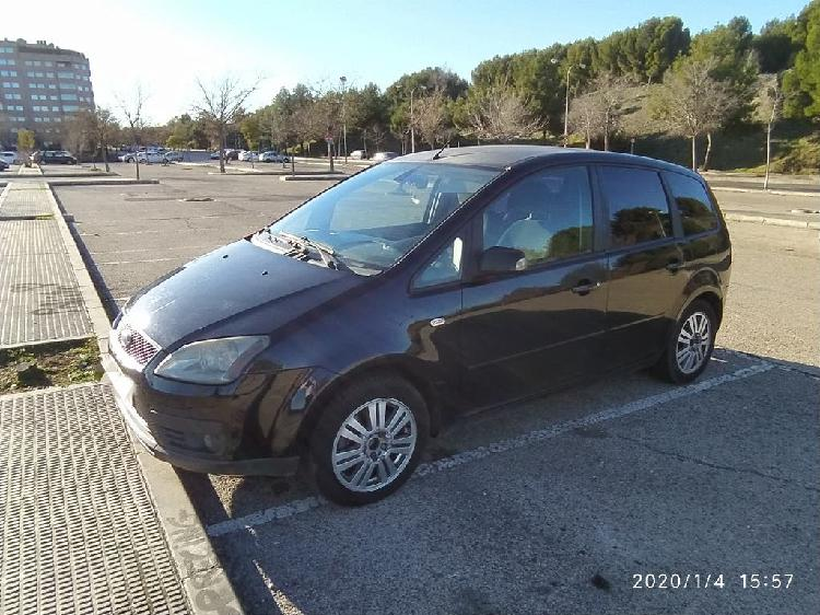 Ford c max 2004
