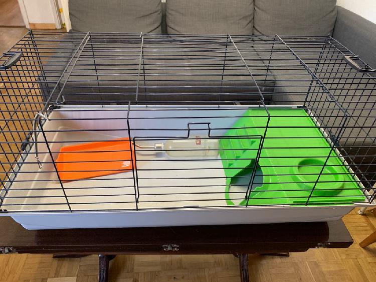 Jaula conejo / roedores