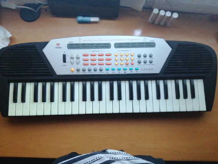 Ley multifuncional electrónic keyboard