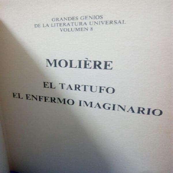 Libro antiguo colección