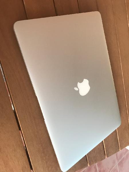 Mac book air 13 pulgadas 250gb (2015)