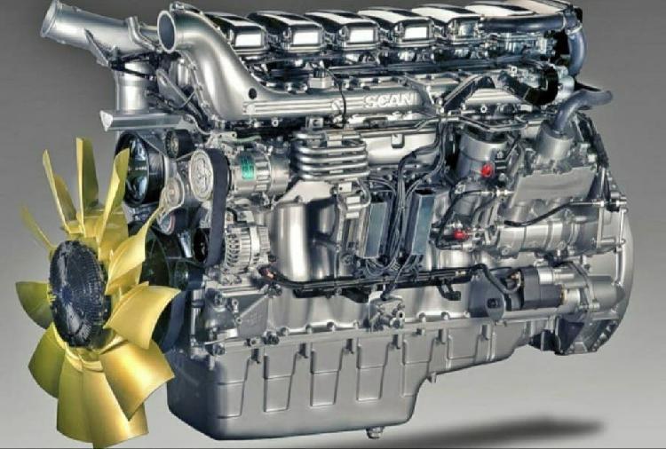 Mecánica de vehículos. revisión. particular.