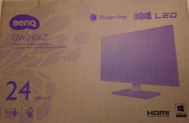 Monitor benq gw2406z - led