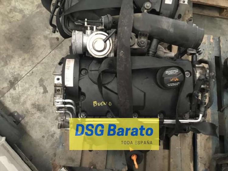 Motor seat altea (5p) (-) 1.9 tdi (105 cv)
