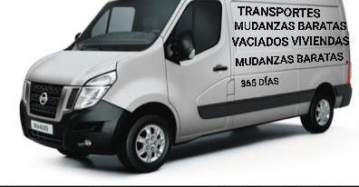Mudanzas baratas en castellon y provincia y transporte