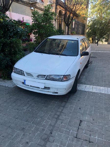 Nissan almera 1996 diesel
