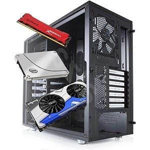 Presupuestos montaje y reparaciones ordenadores