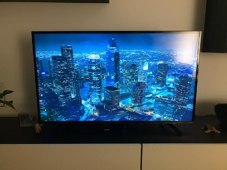 "Tv led 43"" smart tv uhd 4k hisense"