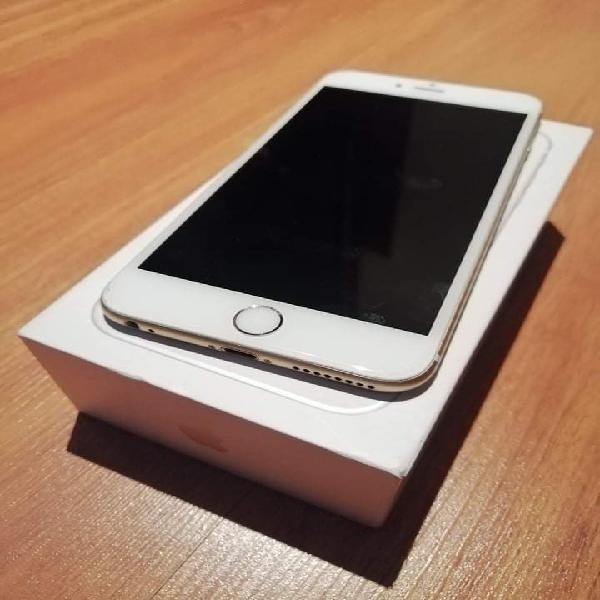 Telefono movil apple iphone 6 plus