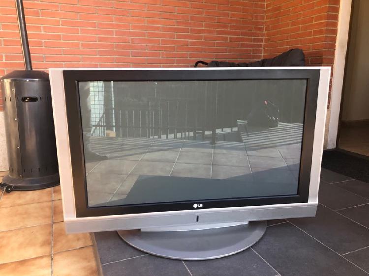 """Televisión tv lg 42"""""""