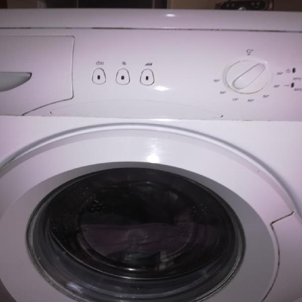 Vendo lavadora teka