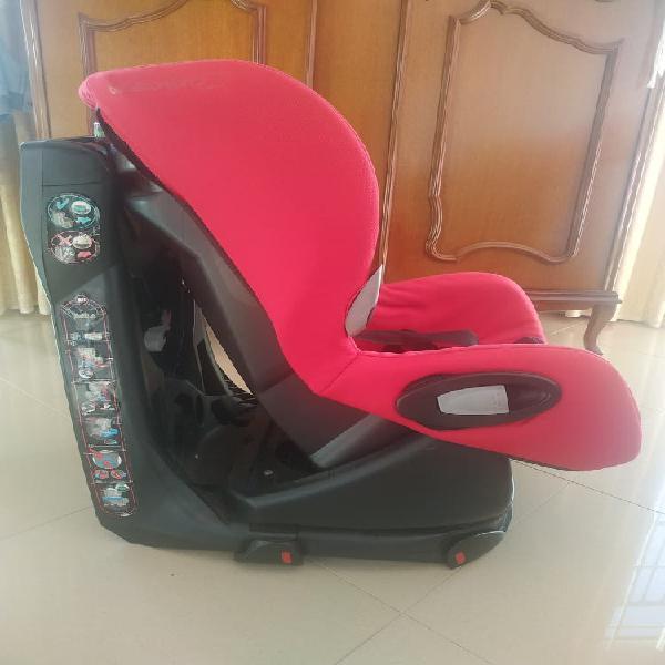 Vendo silla bebeconfort axiss