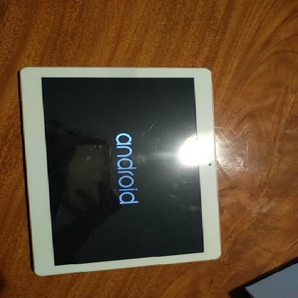 Vendo tablet movil