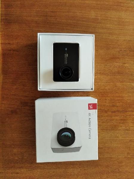Xiaomi yi action cam 4k