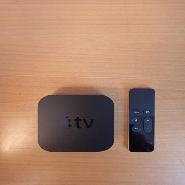 Apple tv 4° generacion