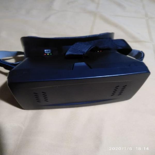Gafas visión virtual, gran calidad, sin estrenar