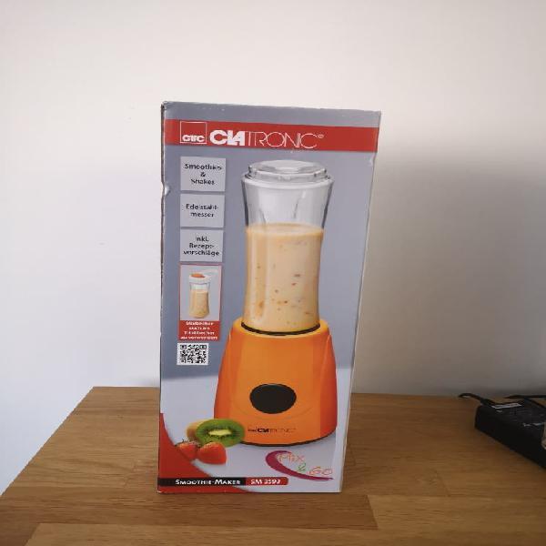 Máquina para hacer smoothies