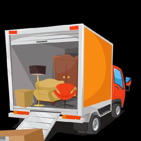 Alquiler furgoneta con conductor precio económico