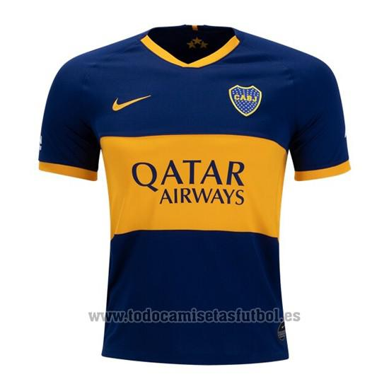 Boca juniors camisetas de futbol baratas tailandia en
