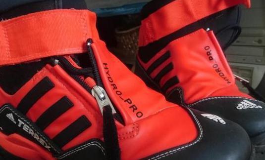 Botas adidas terrex hydro_lace
