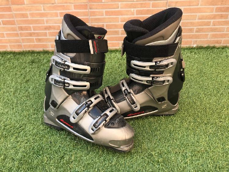 Botas ski nórdica talla 43 (29)