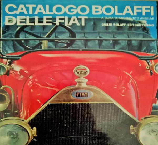 Catalogo bolaffi delle fiat catalogo fiat 1899 1970