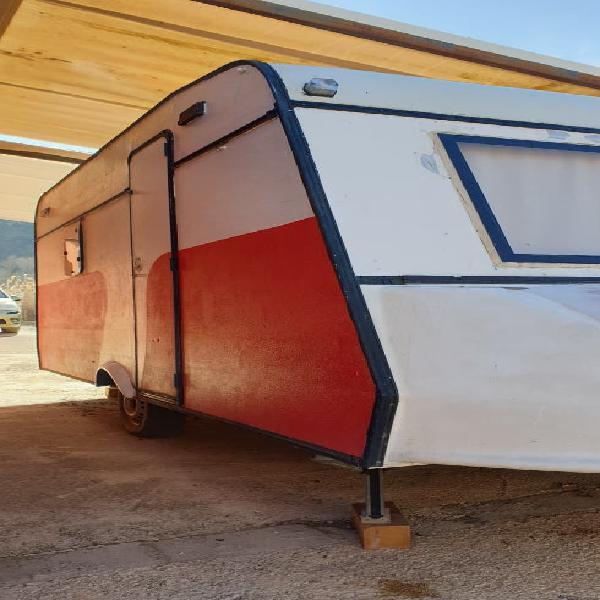 Caravana hergo impala 3.199€