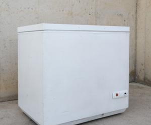 Congelador arcón 265 litros