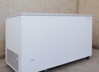 Congelador arcón 389cm